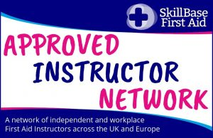 skillbase First Aid- Approved Instructor Network